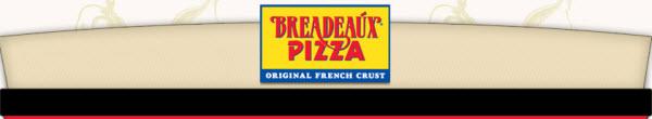 Breadeaux - Original French Crust
